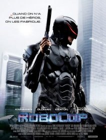 RoboCop (2014) - la critique du film