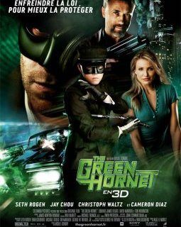 The Green Hornet - la critique