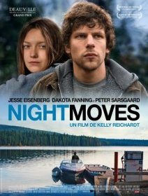 Night moves - la critique du film