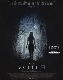 The Witch (The VVitch) - la critique du film