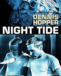 Night Tide - la critique + le test DVD