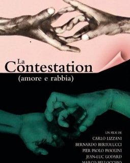 La contestation - la critique + test DVD