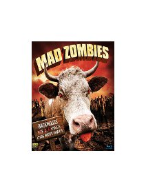 Mad zombies - la critique + test blu-ray