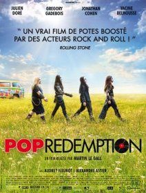 Pop rédemption - la critique