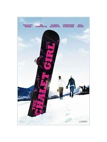 The Chalet Girl (Powder girl)