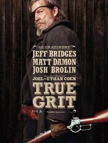 True Grit - la critique