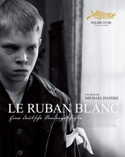 Le Ruban blanc - Michael Haneke - critique