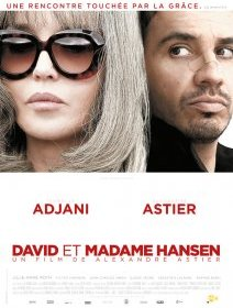 David et madame Hansen - la critique