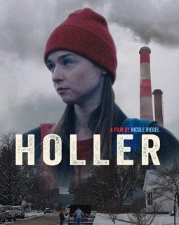 Holler - Nicole Riegel - critique