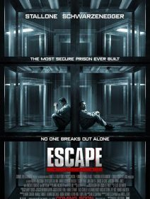 The Escape Plan, Stallone et Schwarzenegger au mitard - bande-annonce