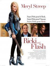 Ricki and the Flash - la critique du film