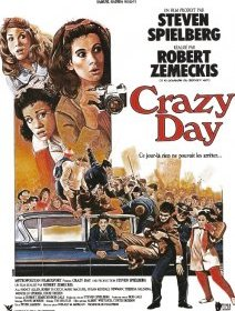 Crazy day - la critique du film + le test blu-ray