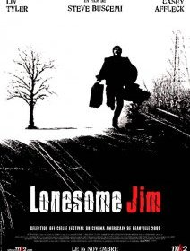 Lonesome Jim - la critique