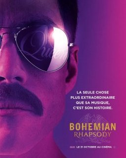 Bohemian Rhapsody - la critique du film