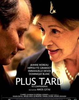 Plus tard tu comprendras - la critique + test DVD