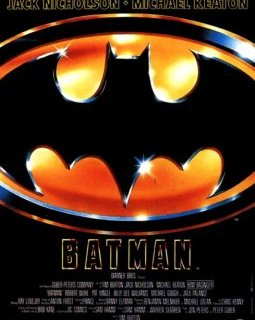Batman (1989) - la critique du film
