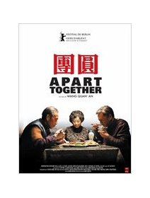 Apart together - coup d'oeil