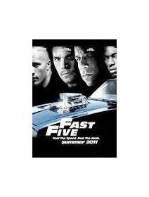 Five fast - trailer