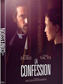 La confession – le test DVD