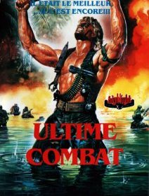 Ultime combat - la critique du film