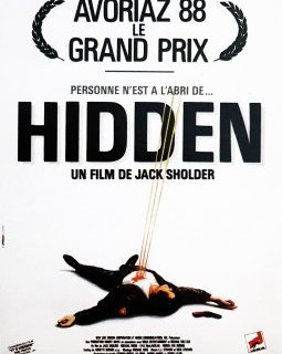 Hidden - la critique du film