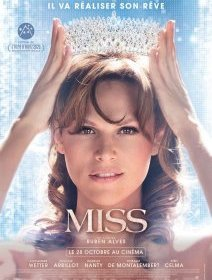 Miss - Ruben Alves - critique