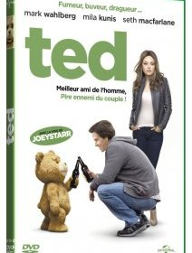 Ted - le test DVD
