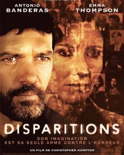 Disparitions - la critique de film