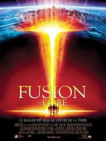 Fusion (The core) - la critique