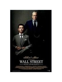 Wall street 2 : Oliver Stone en remet une couche