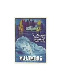 Malombra (1942) - la critique