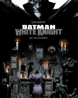 Batman White Knight - La chronique BD