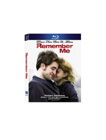 Remember me - le test blu-ray