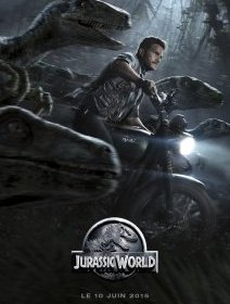Jurassic World - la critique du film
