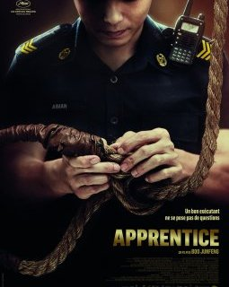 Apprentice - la critique du film