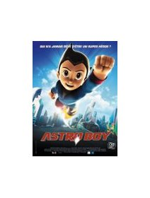 Astro boy - la critique