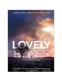 Lovely Bones - la critique
