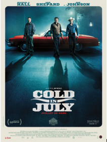 Cold in July (Juillet de sang) - la critique du film + le test DVD