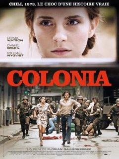 Colonia - la critique du film