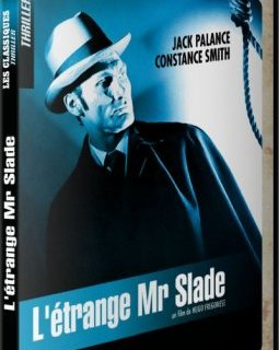 L'étrange Mr. Slade - la critique du film et le test DVD