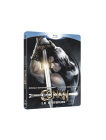 Conan le Barbare - le test blu-ray
