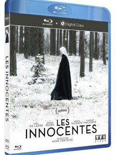 Les Innocentes - le test blu-ray