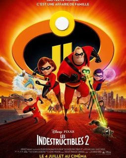 Les Indestructibles 2 - Brad Bird - critique