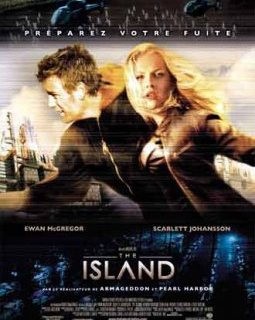 The island - la critique + test DVD