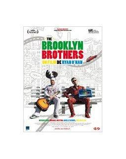 The Brooklyn Brothers - la critique
