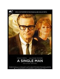 A single man - la critique