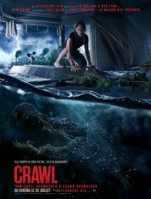 Crawl - Alexandre Aja - critique