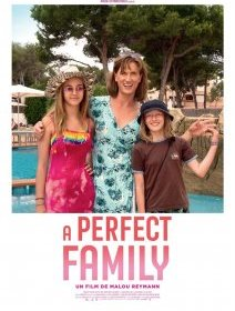 A perfect family - Malou Leth Reymann - la critique