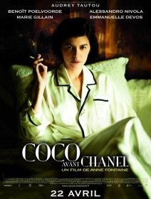 Coco avant Chanel - la critique