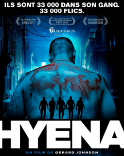 Hyena sort en DVD : graine de culte !